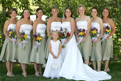 simple bridesmaid dressesclass=cosplayers